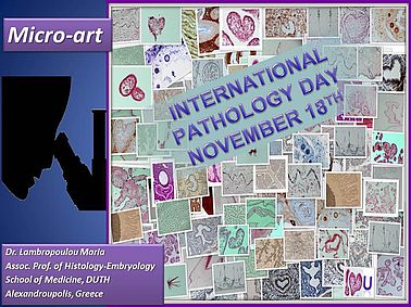 Pathology Day - Pathology and Public Task Force - ESP Task Forces