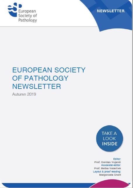 ESP Newsletter