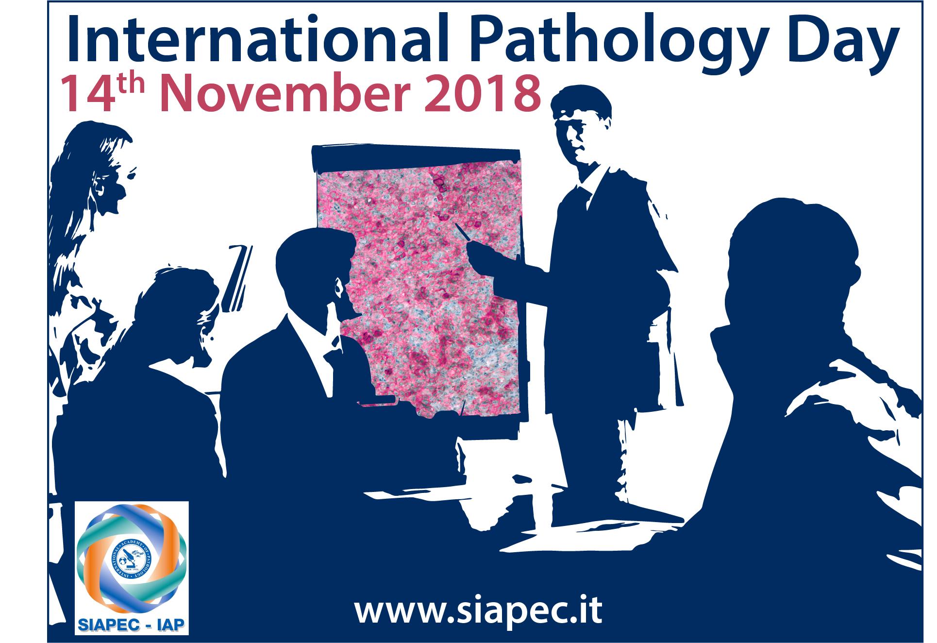 Pathology Day - Pathology and Public Task Force - ESP Task Forces
